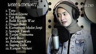 Download WORO WIDOWATI FULL ALBUM sobat ambyar, Tatu Dalan Liyane Balik Kanan Wae