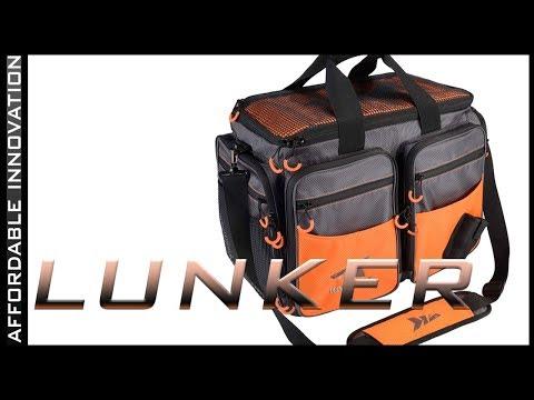 KastKing Fishing Tackle Bags | Lunker Tackle Bag MEDIUM