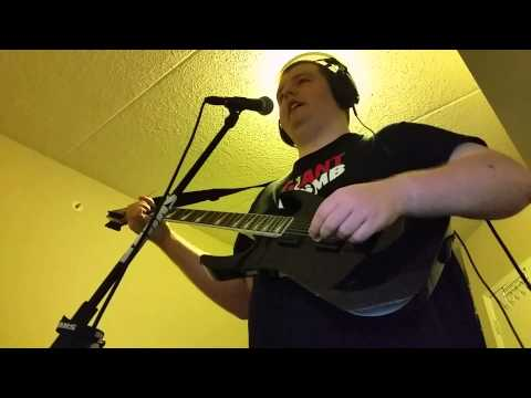 Against Me! - Searching for a Former Clarity (cover)
