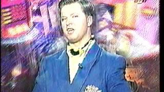 Массовики-затейнки советско-российского ТВ (архив 90-х)