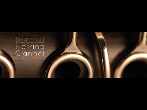 Herring Clarinet - Bumblebee and Overview Walkthrough