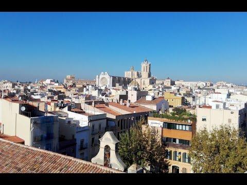 Tarragona, Catalonia, Spain, Europe