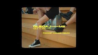 Nika Turković - gledaj me (pocket palma Remix)
