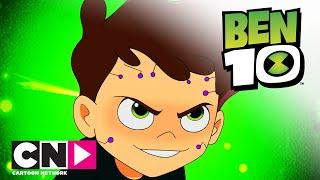 Бен 10 | Временная капсула Тесла | Cartoon Network