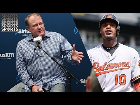 Curt Schilling Still Says Adam Jones is Lying About Racist Remarks