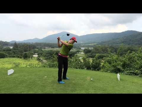 Wangjuntr Golf Park 2014