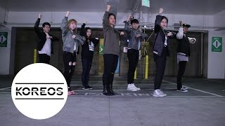 Video [Koreos]  BTS 방탄소년단 - Dope 쩔어 Dance Cover download MP3, 3GP, MP4, WEBM, AVI, FLV Agustus 2018
