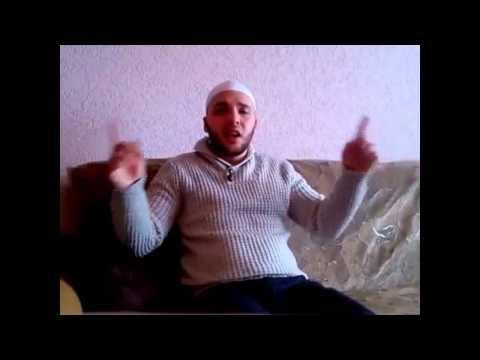 Darf ich Alkohol verkaufen, nachdem ich Muslim geworden bin? - Abdul Alim Hamza