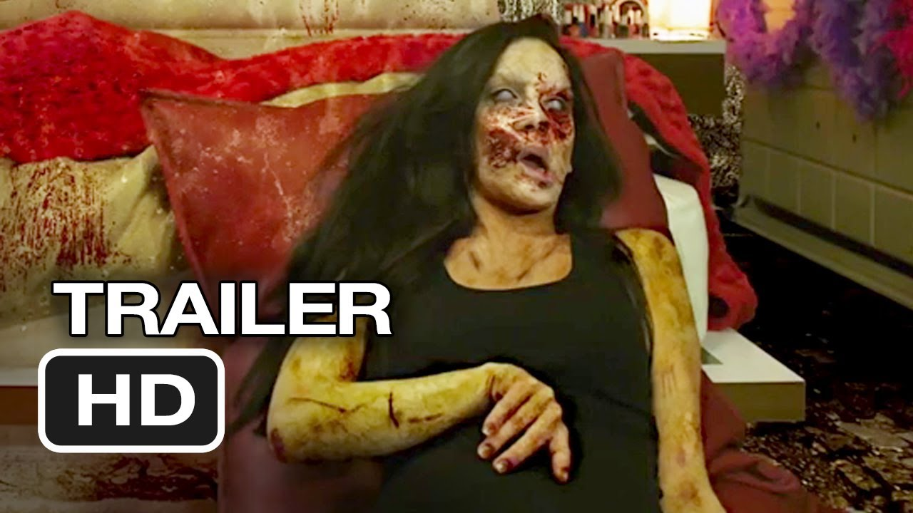 Download The Jinn Official Trailer #1 (2012) - Horror Movie HD