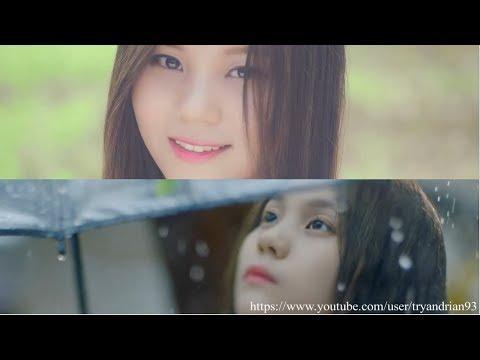 GFRIEND (여자친구) - SUMMER RAIN X LOVE WHISPER (MASHUP)