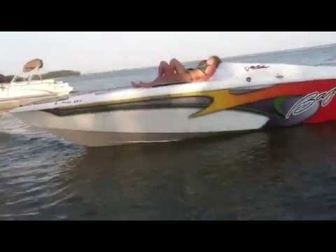 Baja Outlaw PowerboatBaja Boats Outlaw SST  YouTube - Baja boat decals   easy removal