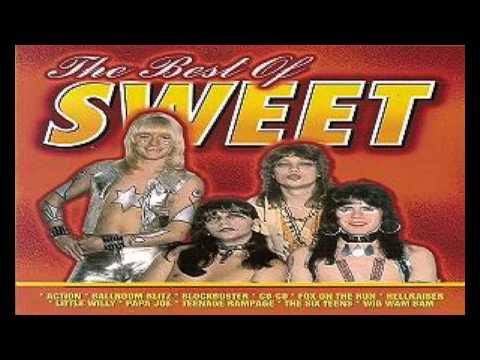 Sweet - Wig Wam Bam (Heavy Guitar Instrumental 4 Karaoke)
