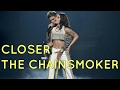 Closer-The Chainsmoker | Live Stage Performance