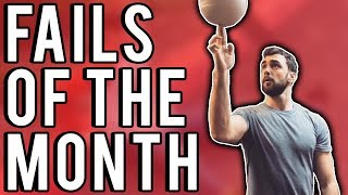 Best Fails of the Month (February 2018) || FailUnited