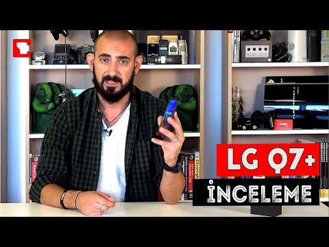 LG Q7+ İncelemesi - Giriş Orta Seviye Akıllı Telefon