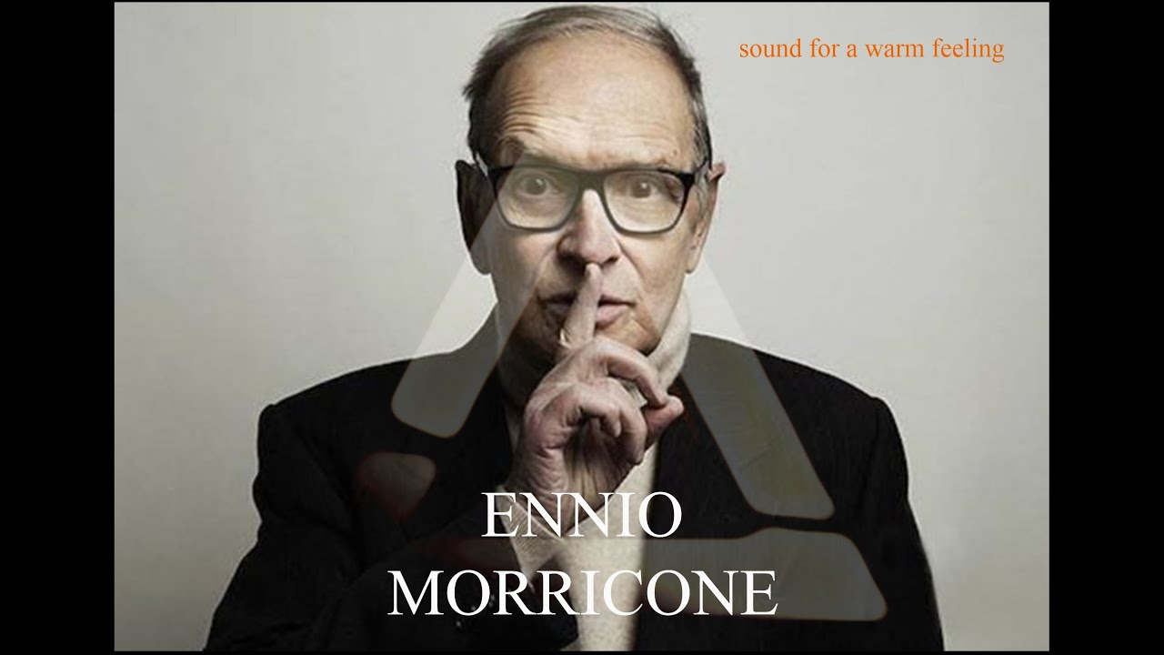 Ennio Morricone...a small tribute to the great Artist..(live) MCMXXVIII/MMXX