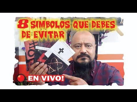 8 SÍMBOLOS QUE