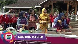 Memang Ada Ya?!!! Chef Vania Penasaran Dengan Karedok Khas Purwakarta   Cooking Master