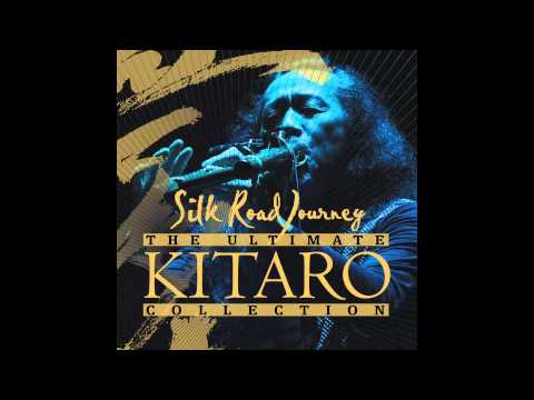 Kitaro - Rosa Mystica