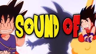 Dragon Ball - Sound of Son Goku