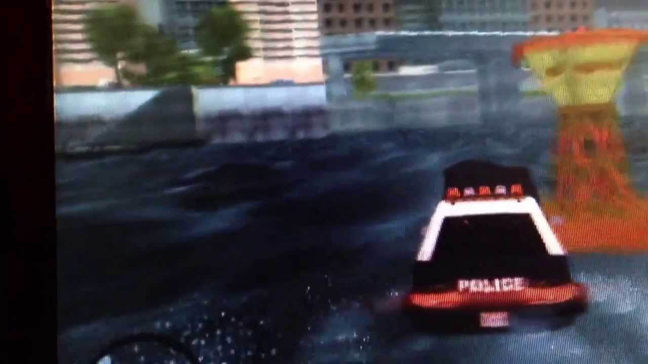Gta Vice City Stories Cheats Cars Drive On Water