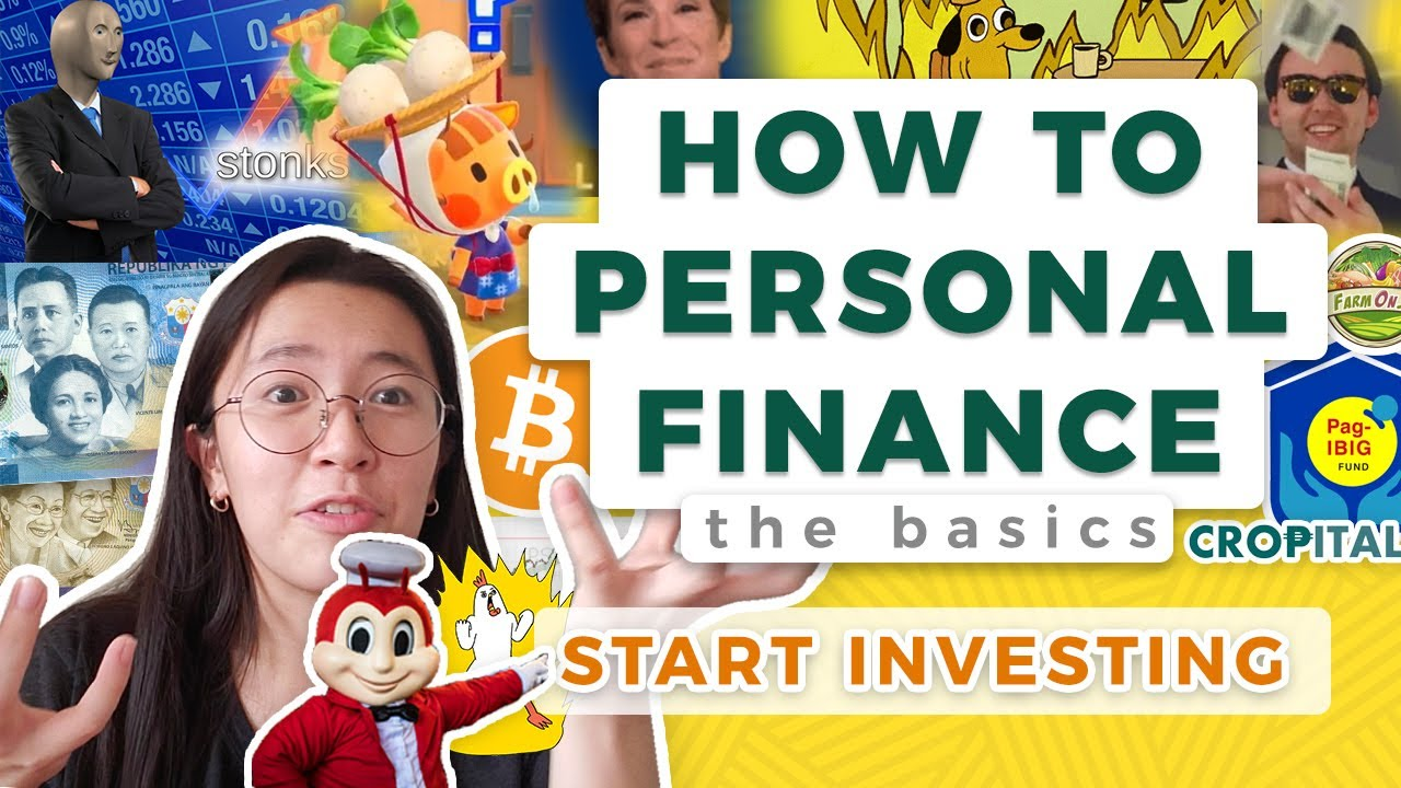 Download How to Start Investing for Students and Beginners Philippines (GROW MONEY) | Personal Finance 2020