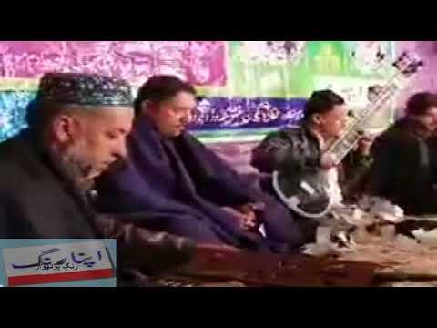 Ch Ehtesham Gujjar Vs Farhat Abbas - Pothwari Sher - Pandora - 26.12.2018