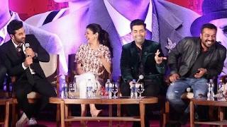 Ranbir Kapoor | Anushka Sharma | Karan Johar | Anurag Kashyap | Exclusive Interview | Bollywood | HD