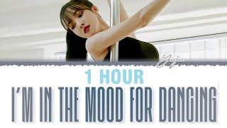 Download lagu [1 HOUR] GFRIEND 'Yuju' - 'I'm In the Mood for Dancing' [True Beauty OST Part 2] Lyrics