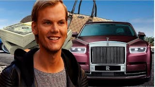 7 Expensive things previously owned by Avicii