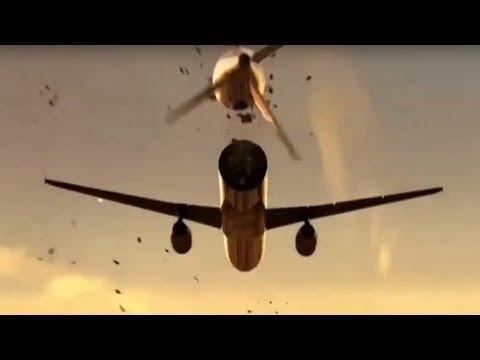 Terror Over Egypt   Metrojet Flight 9268