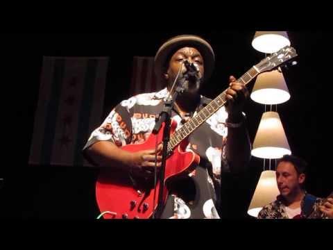 10º Mississippi In Concert - com Lurrie Bell  continuação...