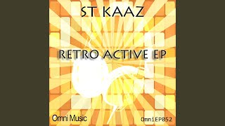Retro Active (Original Mix)