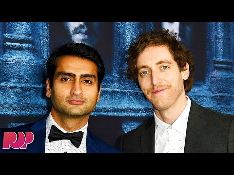Stars Of Silicon Valley Are Attacked And Called 'Cucks'