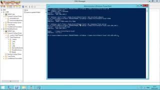 [Windows Server 2012 basics] Урок 6 — Advanced DNS, интеграция AD DS и DNS