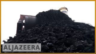 🇨🇳China's reliance on coal: Pivot to green energy difficult | Al Jazeera English