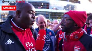 Arsenal 3-0 Bournemouth | Ex Legends & The Media Need To Stop Overreacting! (TY Rant)