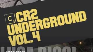 "Sergio Fernandez & Luca Ricci ""Jazzin"" Luca Ricci Mix -Cr2"