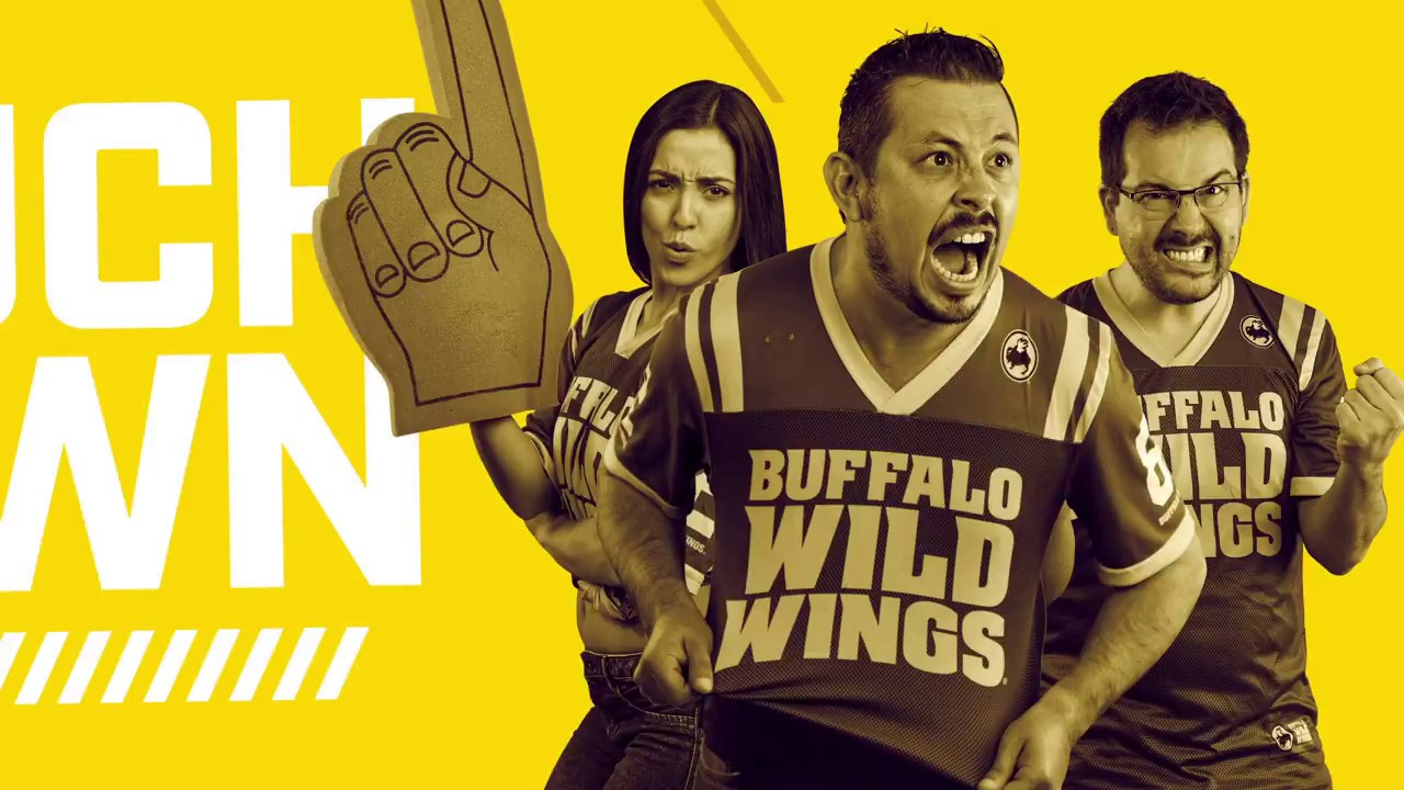 Buffalo Wild Wings, Inc., founded in and headquartered in Minneapolis, is a growing owner, operator and franchisor of Buffalo Wild Wings ® restaurants featuring a variety of boldly-flavored, made-to-order menu items including its namesake Buffalo, New York-style chicken wings.