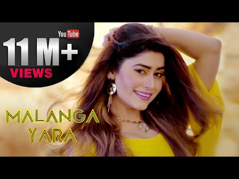 Malanga Yara by Sofia Kaif | New Pashto پشتو Song 2020 | Official HD Video by SK Productions