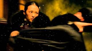 Shigeru Umebayashi  ~ The Grandmaster