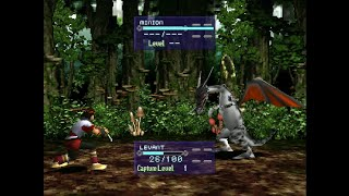 Jade Cocoon - Episode 1 - The Birth Of A Cocoon Master - Greatest Playstation Games In 1080p