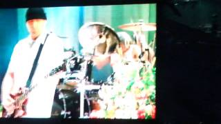 Faith No More - Chinese Arithmetic (Live Stgo. Get