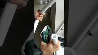 видео Полипропиленовые трубы для отопления PRO AQUA