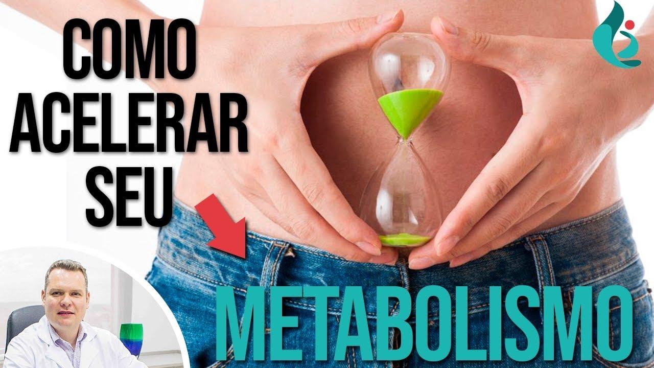Muchos Atribuyen Su Peso Al Metabolismo