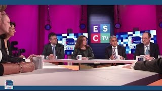 Best of ESC Congress 2015 - 3 September 2015