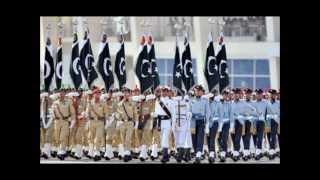 Dil Dil Pakistan Jan Jan Happy Pakistan Independence day 2012