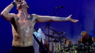 I Feel You (Subtitulado) - The Exciter Tour 2001