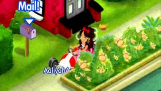 BEARVILLE - ALY AND AJ POTENTIAL BREAK UP SONG MUSIC VIDEO ;)