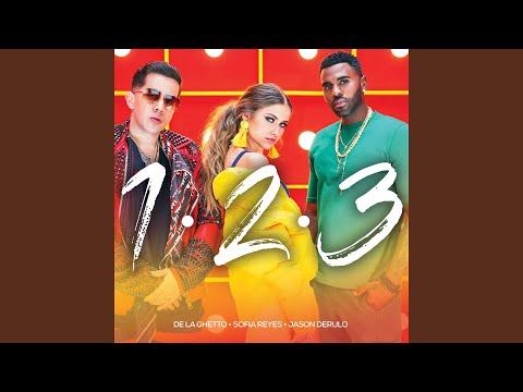 1, 2, 3 feat Jason Derulo & De La Ghetto
